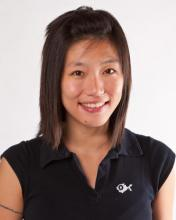Yvonne Gao picture