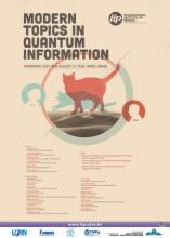 Modern Topics in Quantum Information